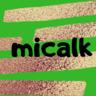 micalk